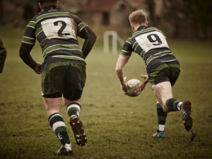 Why Everyone Should Try Rugby At Least Once