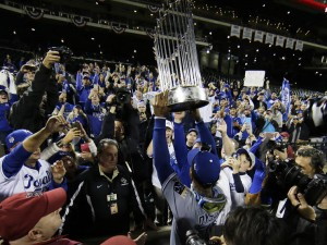 Who Will Win The World Series This Year (2016)?