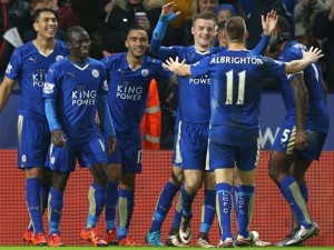 Can Leicester City Keep Its Squad Together Next Year?