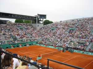The Organizers At The French Open Are Plagued With Problems