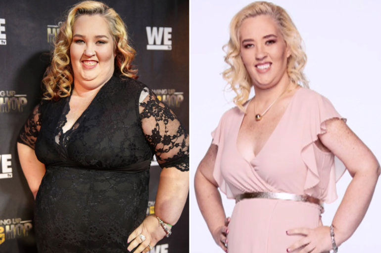 Celebrity Weight Loss Transformations Sportingz