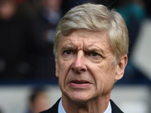 Why Arsenal Should Fire Wenger This Year
