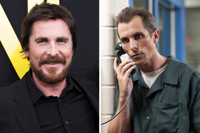 Christian Bale's Biggest Movie Transformations