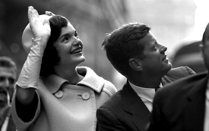 John-F-Kennedy-and-Jacqueline-Kennedy