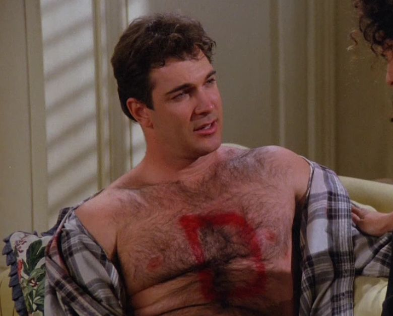 Puddy Seinfeld Actor