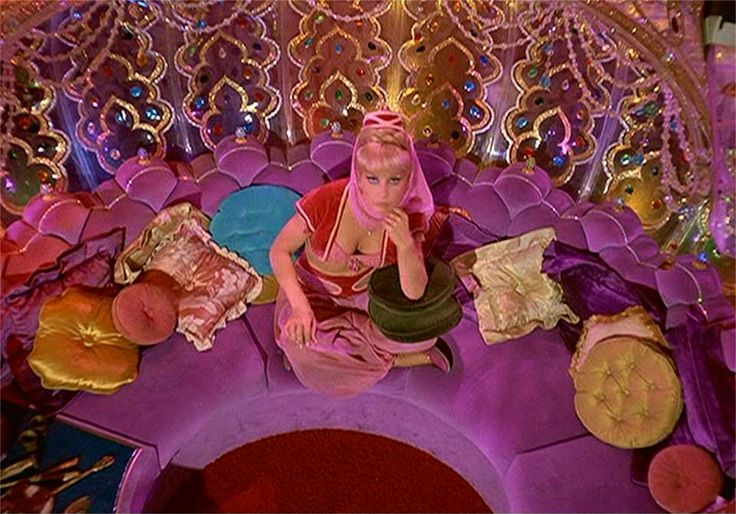 The Magic Behind I Dream of Jeannie - Page 29 of 37 ...