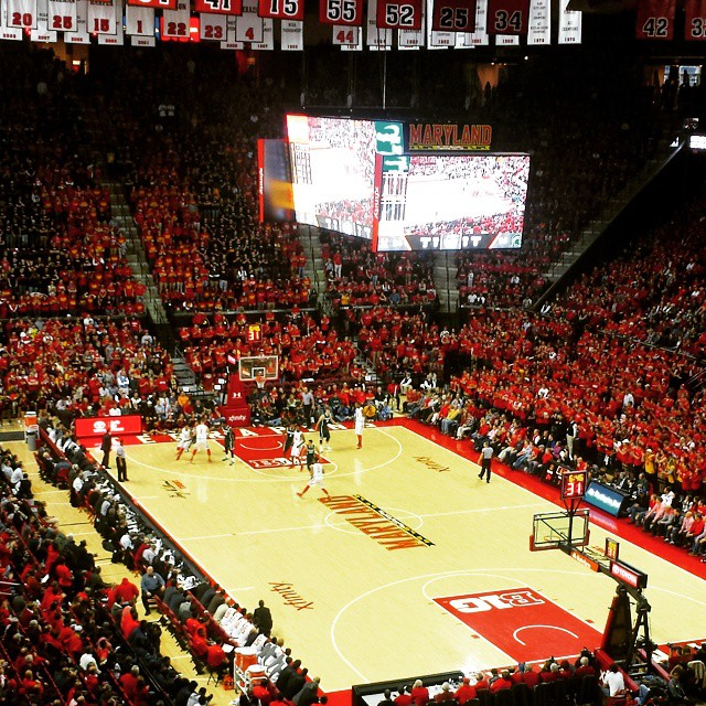 Xfinity_Center_interior_January_2015
