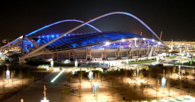 21 Coolest Looking Olympic Stadiums In The World