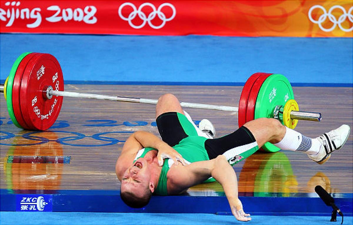 steroids should be banned in the olympics The entire russian olympic team will today be banned from competing at the rio games next month, the mail on sunday understands according to well-placed sources, the international olympic.