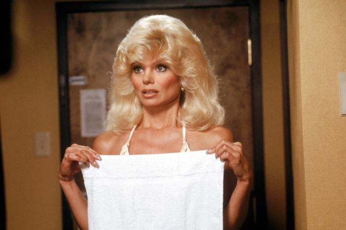 STROKER ACE, Loni Anderson, 1983, (c) Universal
