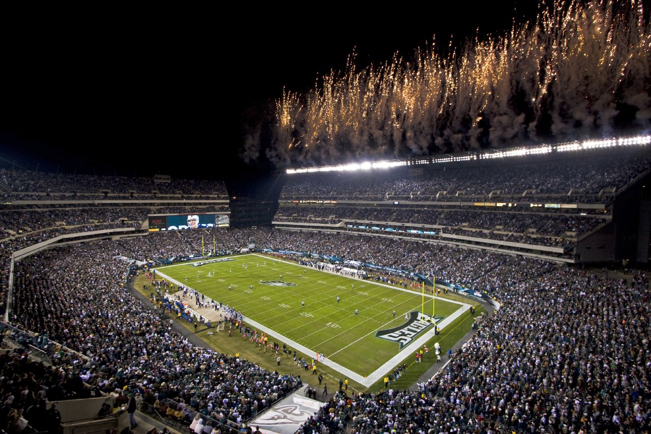 17 Best NFL Stadiums - Page 13 of 17 - Sportingz