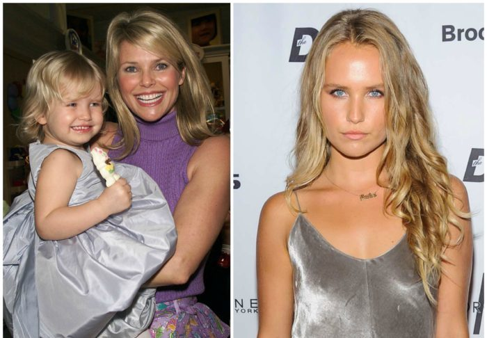 19 Stunning Celebrity Daughters - Page 7 of 20