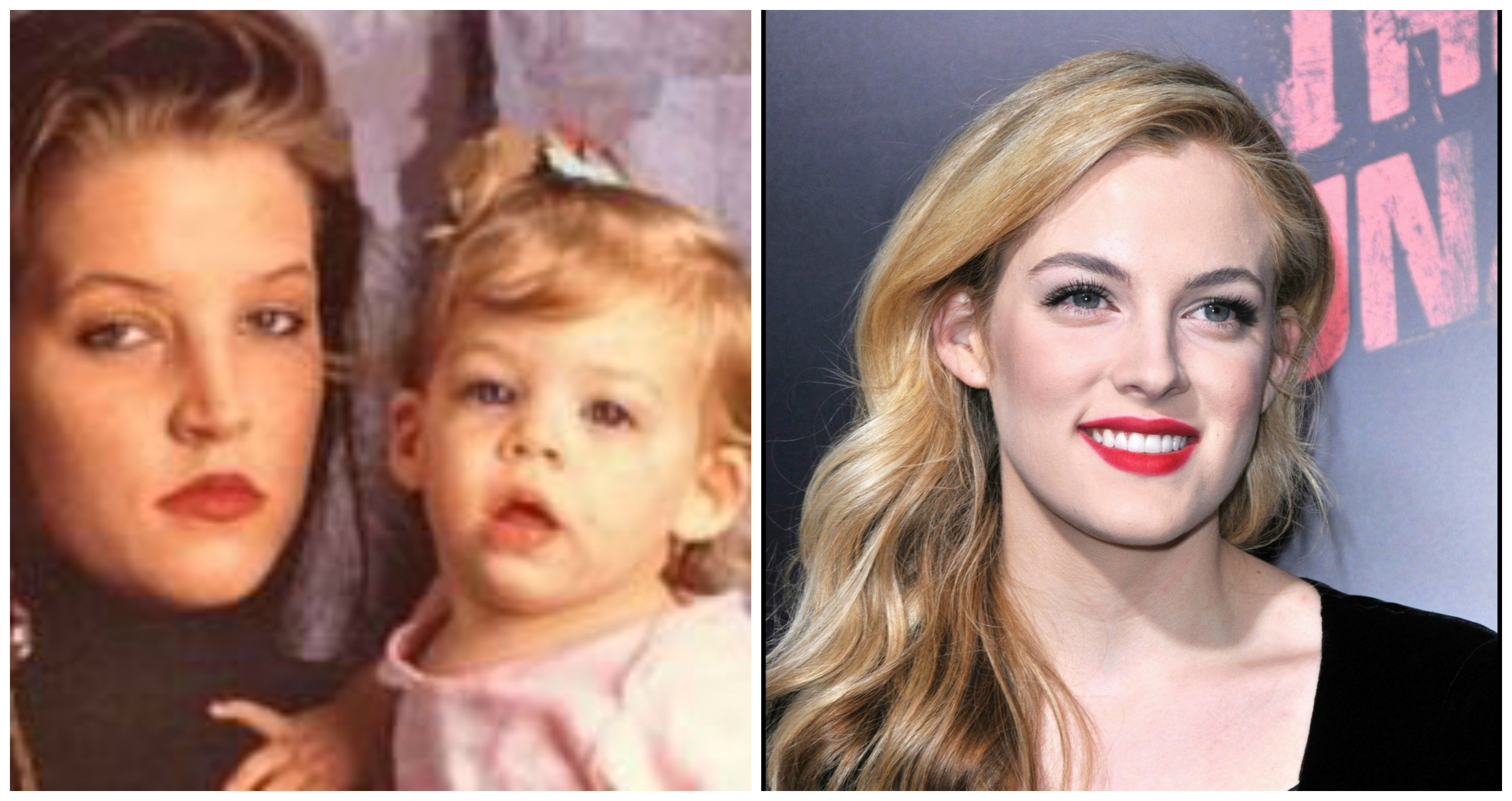 20 Gorgeous Daughters Who Didn't Get Their Looks From ...