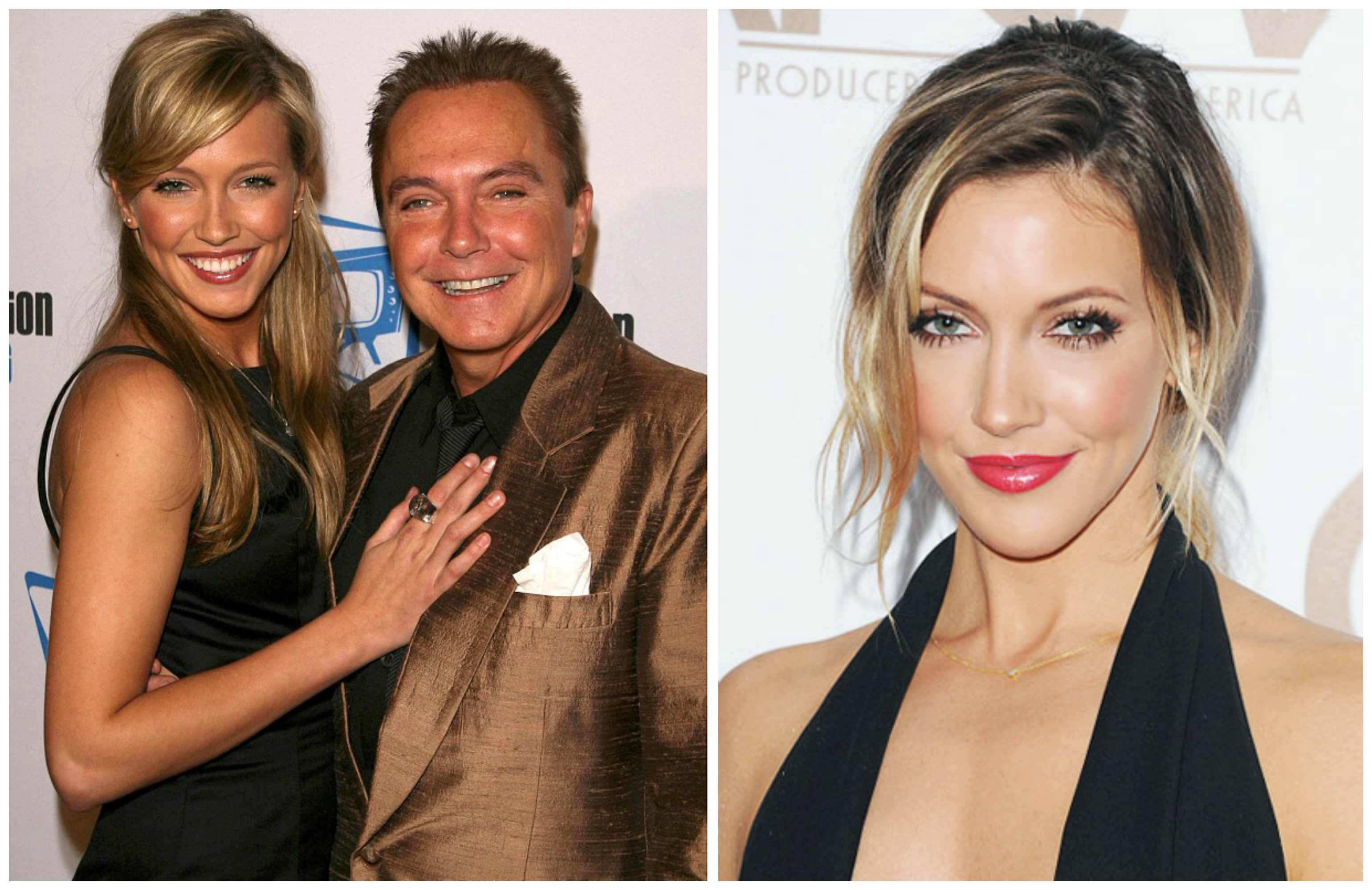 20 Gorgeous Daughters Who Outshine Their Famous Fathers