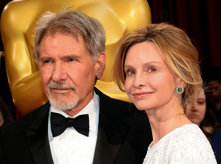 harrison ford calista flockhart now. Cars Review. Best American Auto & Cars Review
