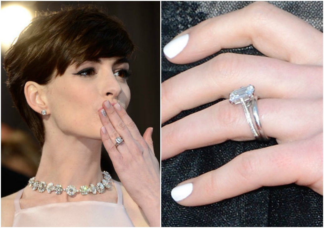 40 Jaw Dropping Celebrity Engagement Rings Page 19 of 39 Sportingz