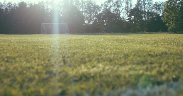 Why You Should Take Your Date Out To A Soccer Game