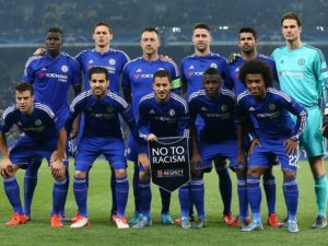 Can Anyone Stop Chelsea This Year?