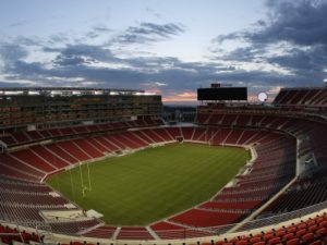 The Best and Worst Stadiums in the NFL