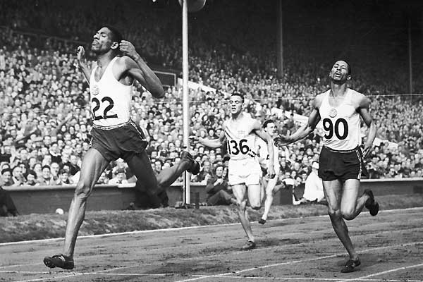 Arthur-Wint-and-Herb-Mckenely-1948-Olympics