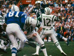 The Most Dramatic Super Bowl Games Of All Time
