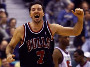 The 34 Best NBA Players in History Who Weren't Born in America