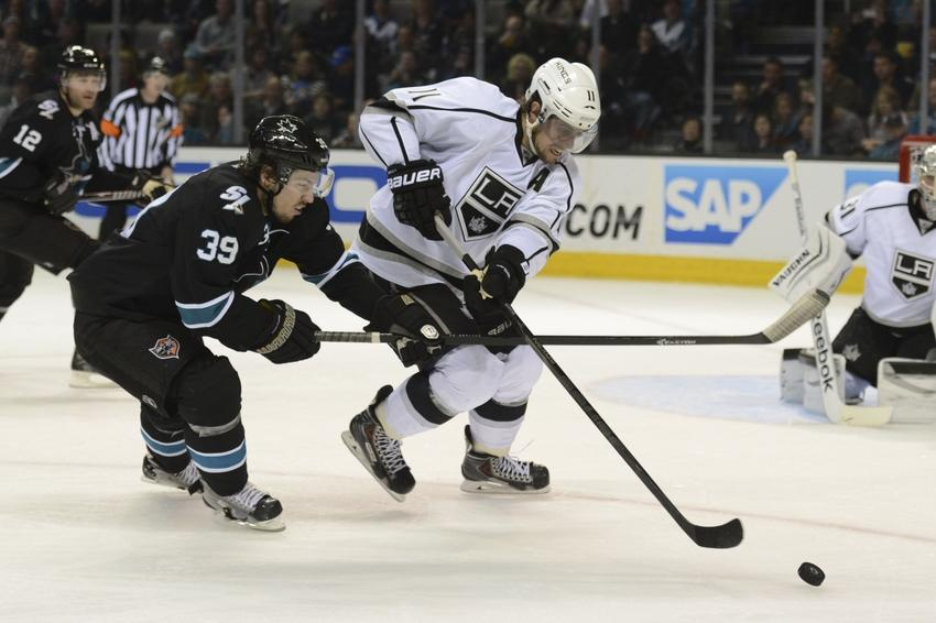 anze-kopitar-logan-couture-nhl-los-angeles-kings-san-jose-sharks2