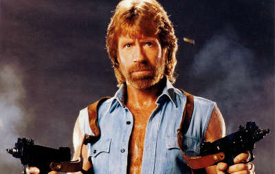 Top-10-Actors-Who-Were-Athletes---Chuck-Norris