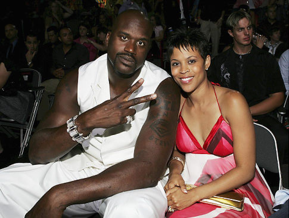 Shaquille-ONeal-and-shaunie