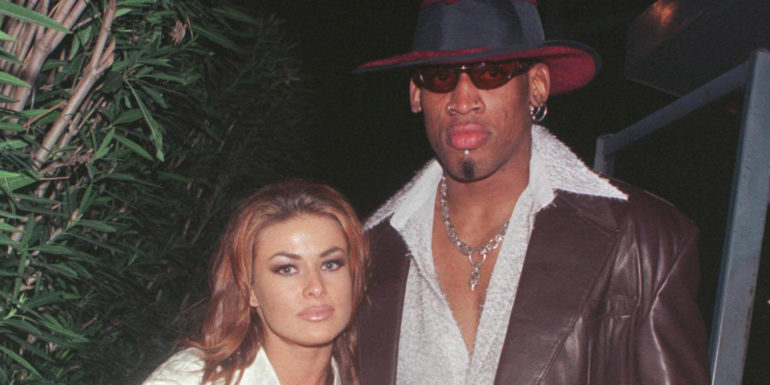 o-CARMEN-ELECTRA-AND-DENNIS-RODMAN-facebook
