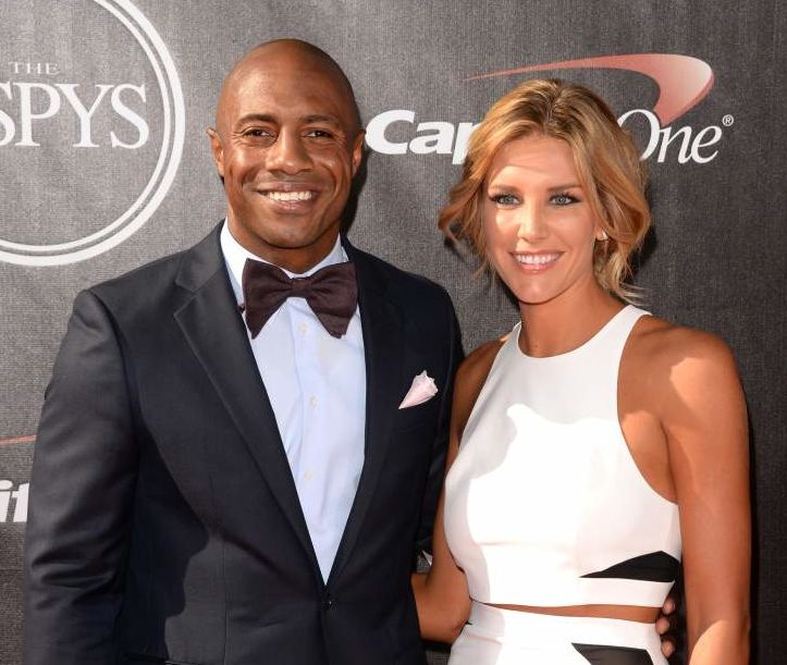 Charissa-Thompson-boyfriend-Jay-Williams-2016-picture now
