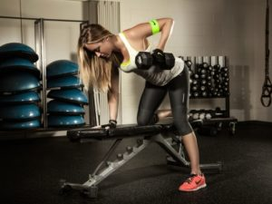5 benefits of weight training and why it's better than cardio