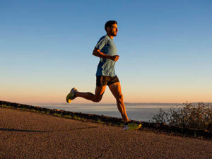 Is it better to run on a treadmill or outside?