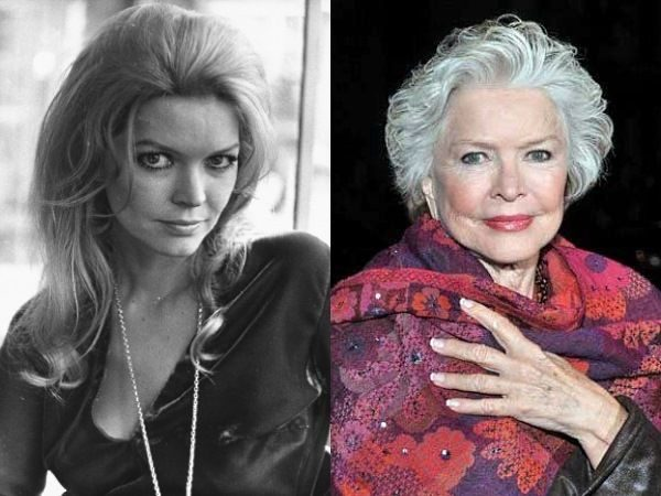 White actresses older 5 Classic
