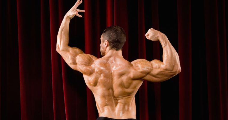 5 things bodybuilders do days before a competition