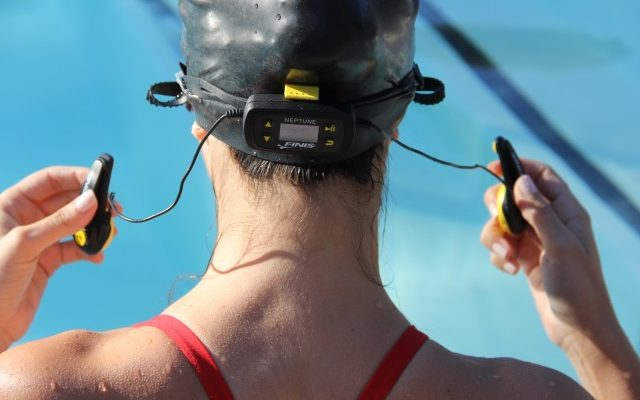 Best mp4 players for swimmers