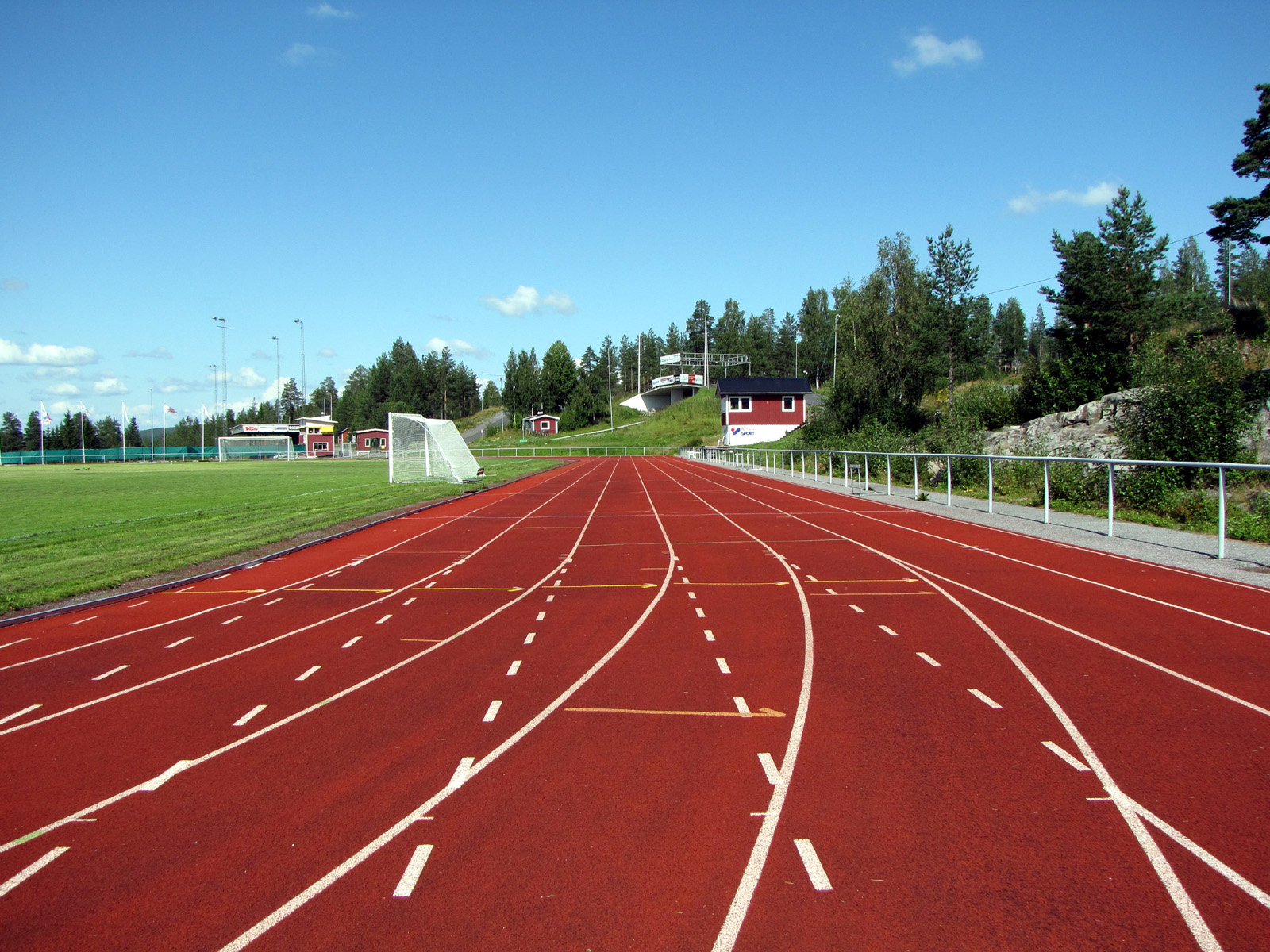 The Lessons That You Learn From Competing In Track And ...