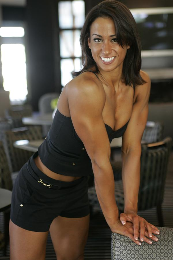 21 Hottest Female Bodybuilders Sportingz Here's everything you need to know about female bodybuilding workouts, diet, competitions, and more. sportingz
