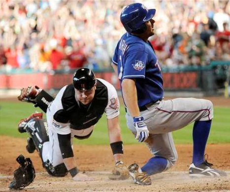 21 Times That Baseball Proved It Was The Most Dangerous