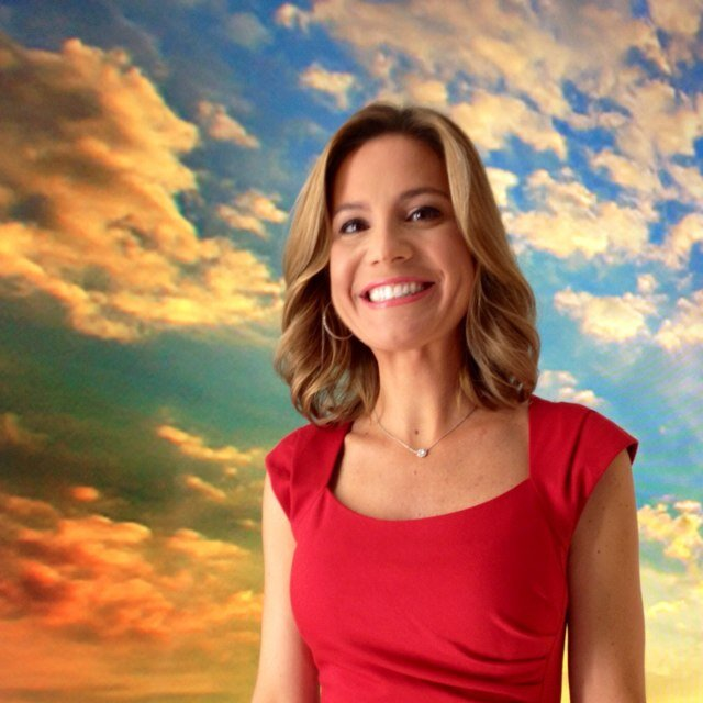 HD-Cbs Jackie Johnson Weather Girl – Ashleehusseyphoto