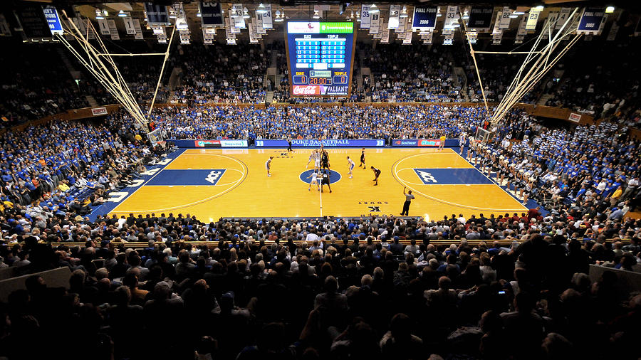 42a70a6d93f6 The 30 Toughest College Basketball Arenas to Play In - Page 26 of 30 ...