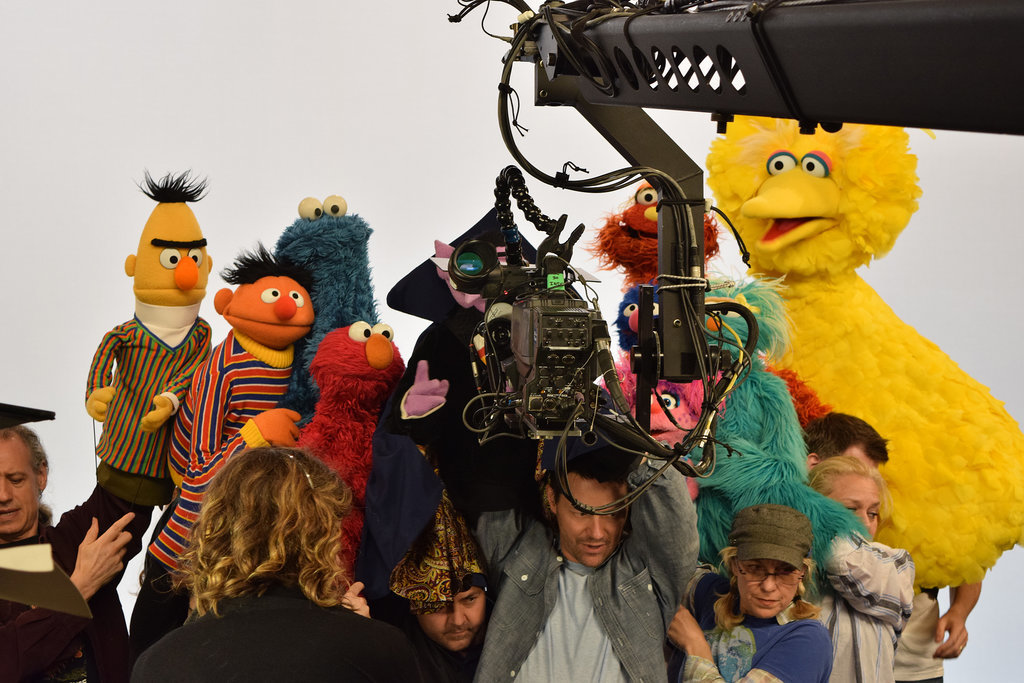 25 Things You Never Knew About 'Sesame Street' - Sportingz