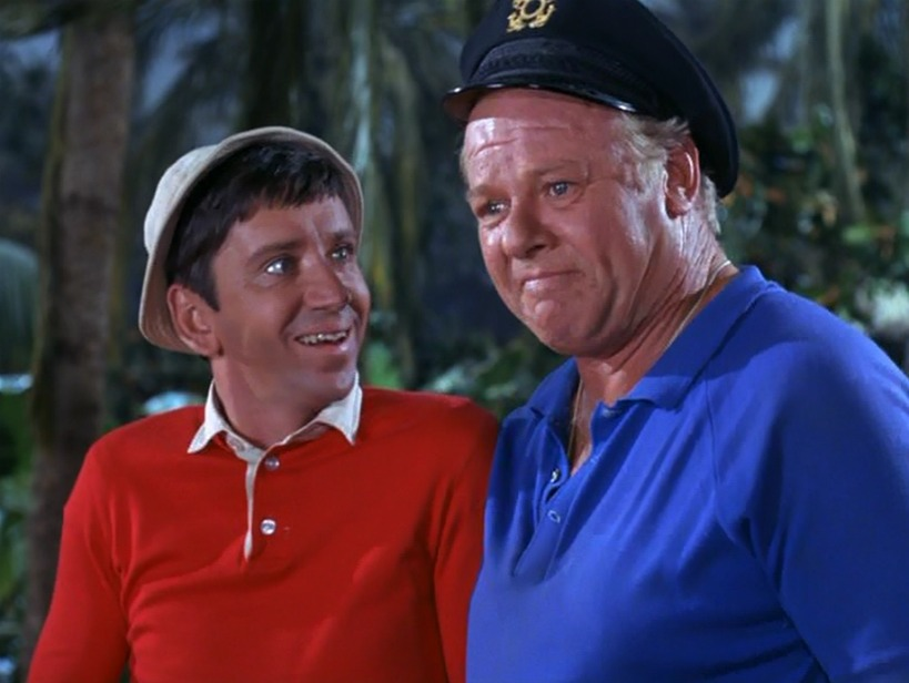 e79f9fcc63a9f 25 Things You Never Knew About Gilligan's Island - Page 2 of 35 ...