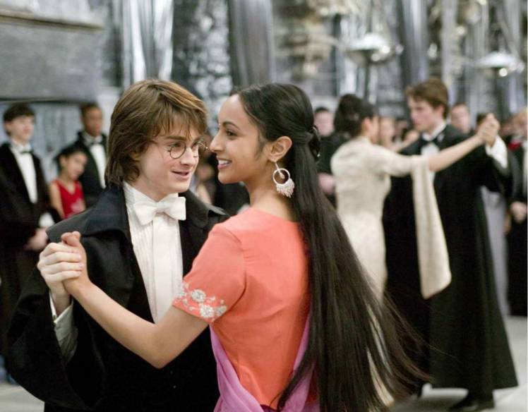mike newell dans harry potter