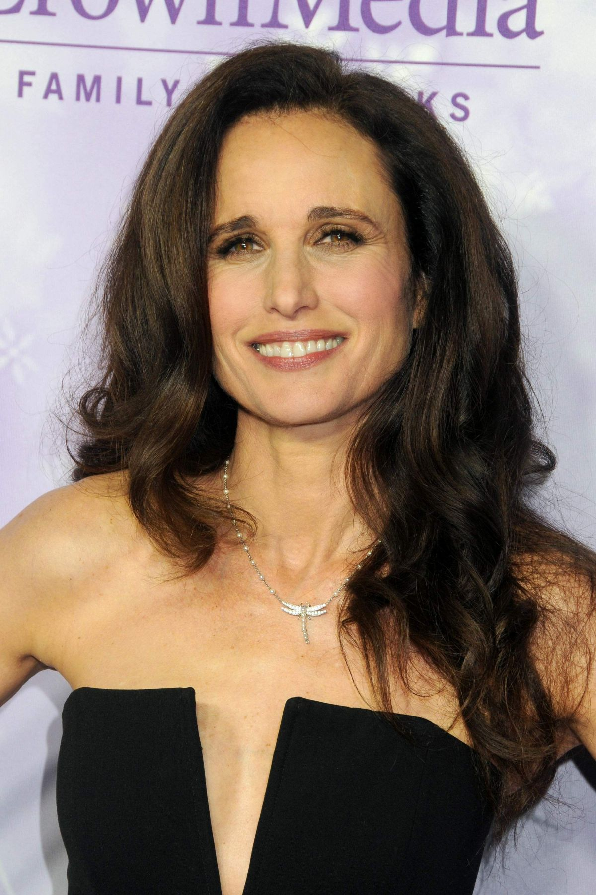 Andie Macdowell Bra Size stunning stars over 50 you wish were single - page 13 of 31