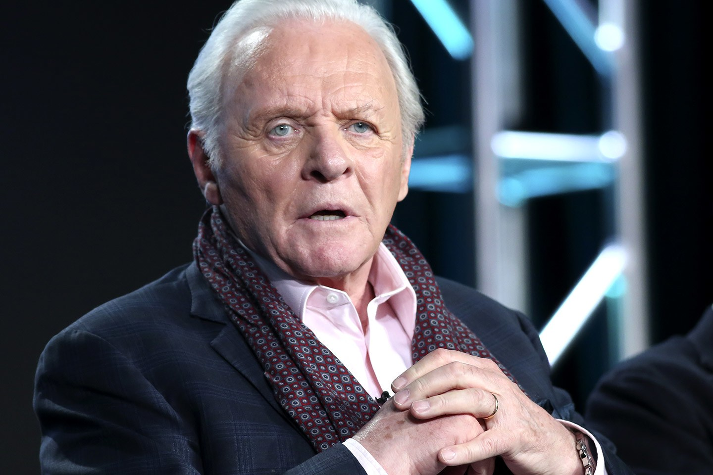 Anthony Hopkins (born 1937 (naturalized American citizen) nude photos 2019
