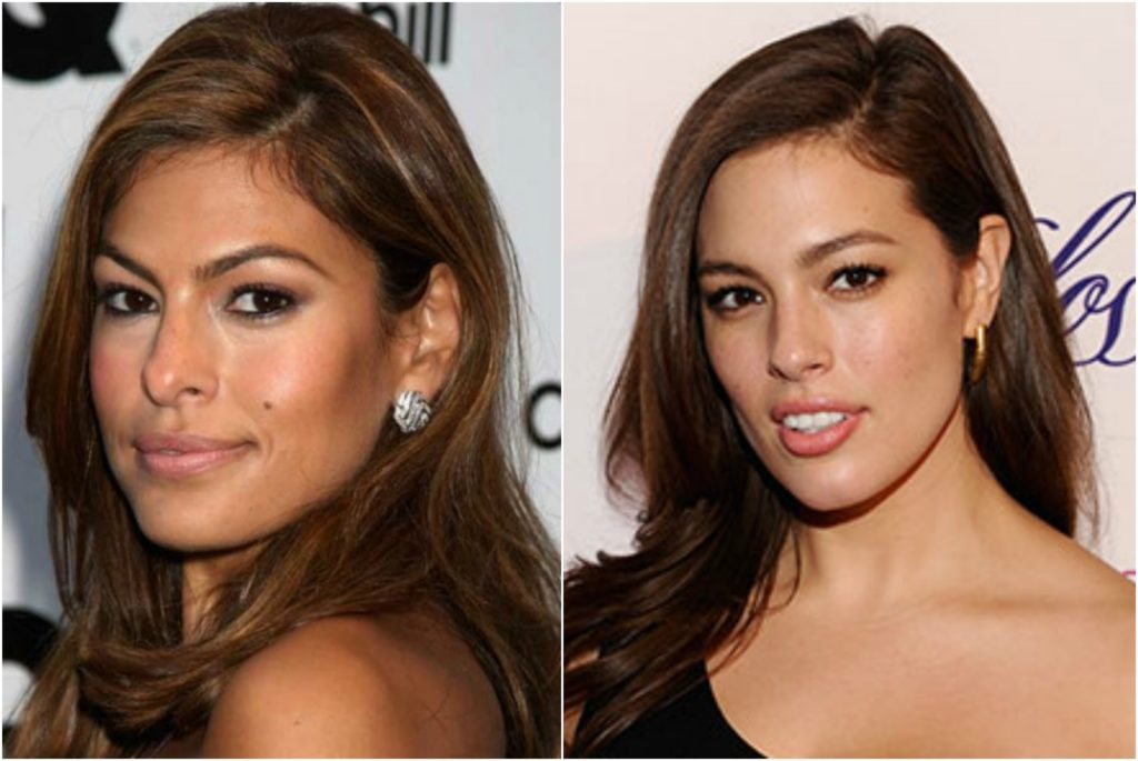 31 celebrities who look like the same person - Sportingz