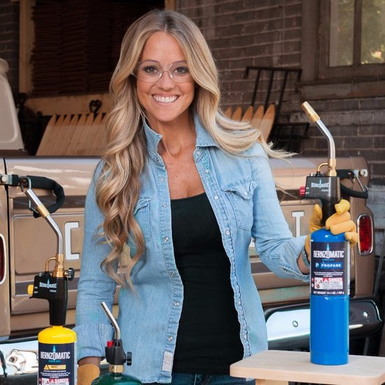 Things You Never Knew About HGTV's Nicole Curtis And Her